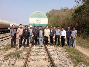 Introduction Locomotive SDA 4